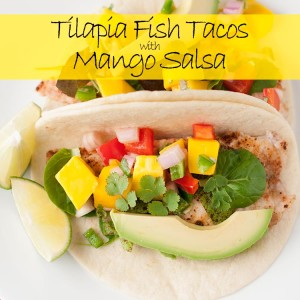 Peach salsa my wife can cook for Fish tacos with mango salsa