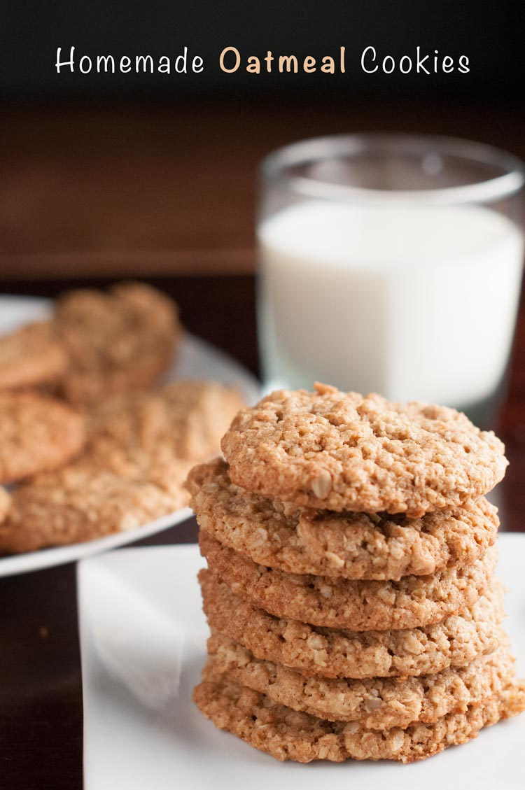how-to-make-quaker-oats-oatmeal-cookies