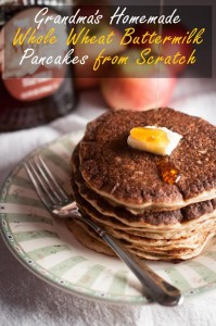 whole-wheat-homemade-buttermilk-pancakes-from-scratch