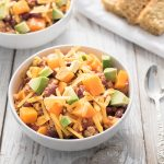 Butternut Squash Turkey Chili Recipe - Healthy and Easy to Make