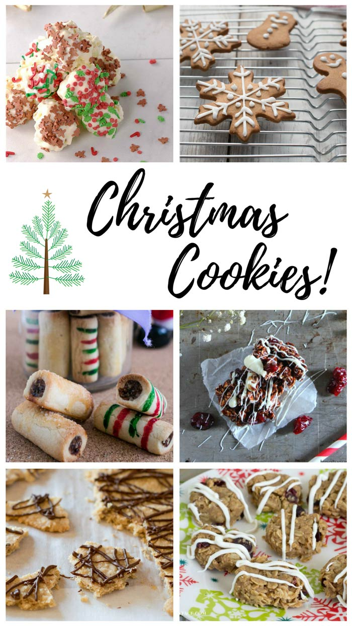christmas-cookie-collage