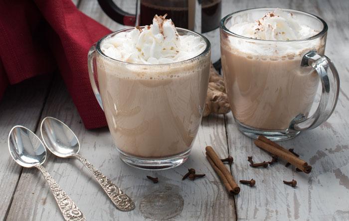 easy gingerbread latte recipe