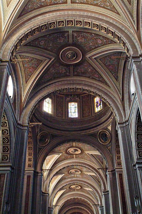 Morelian Cathedral