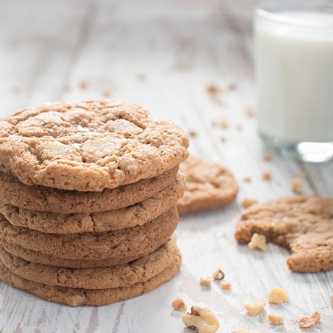 Calories Chocolate Chip Cookie Panera
