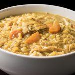 Instant Pot Mulligatawny Soup Recipe