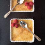recipe for instant pot creme brulee